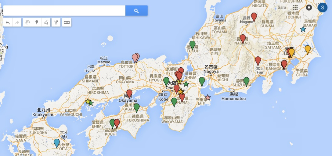 [:nl]… My Maps leuk![:en]… My Maps is very useful![:fr]… My Maps très utile![:]